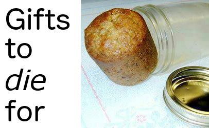 Holiday Hazard: 'Canned' bread a recipe for botulism poisoning