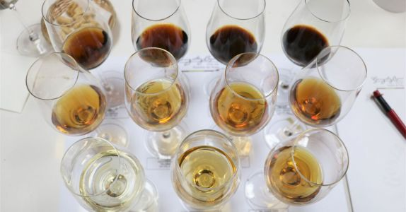 Why Home Bartenders Need Sherry in Their Cocktail-Making Toolkit