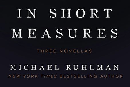 In Short Measures:Out in the Paperback