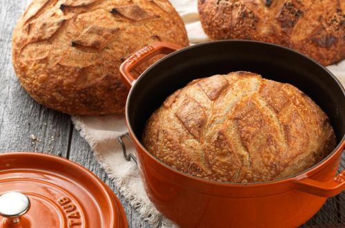 Artisan Sourdough Bread Tips, part 3: Baking and finishing your loaf