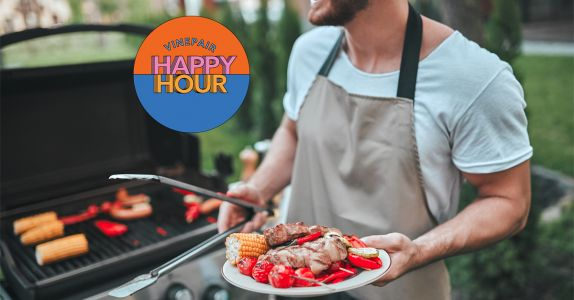 VinePair Happy Hour: What's Your Go-To Drink at a Barbecue?