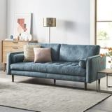 12 Mid-Century Modern Sofas That Are Just As Comfy as They Are Stylish