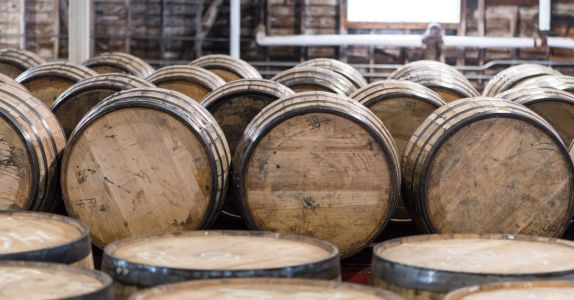 Bourbon Exports Plunge 50% in Wake of Trump's Trade War