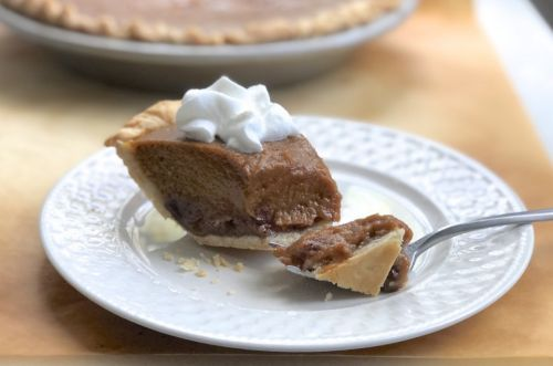 How to bake a better pumpkin pie: 10 tips you can use right now