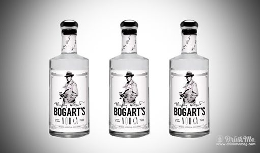 On The Red Carpet: Bogarts Vodka