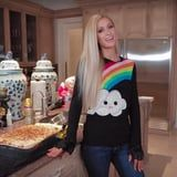 """19 Quotes Paris Hilton Blessed Us With in Her New Cooking Show, Including """"These Spoons Are Brutal"""""""