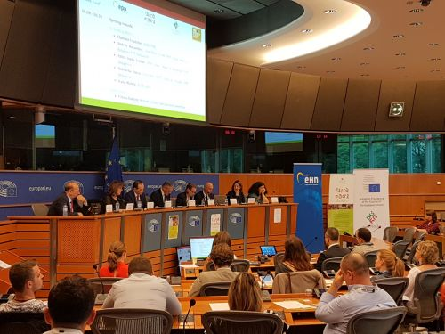 Terra Madre Balkans 2018: The Balkans' Role in Sustainable Rural Development in the EU