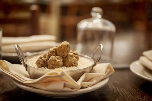 Mark Your Calendar for Truffle Day at Eataly Las Vegas