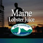 Bar Harbor Certified Maine Lobster Juice
