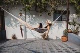 10 Outdoor Hammocks That Are Exactly How We Want to Welcome Summer