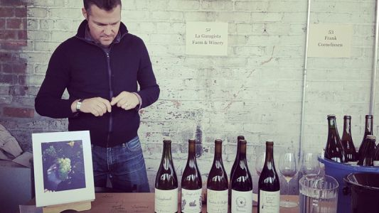 The Taste Trends Powering Natural Wine's Perfect Storm