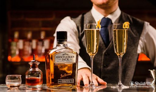 Showstoppers with Gentleman Jack: The Top 4 Cocktails
