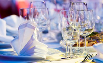State yanks caterer's permit; two-thirds of wedding guests sick