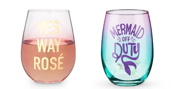 "5 Glasses For Your ""Friend"" Who's A Little Sassy"