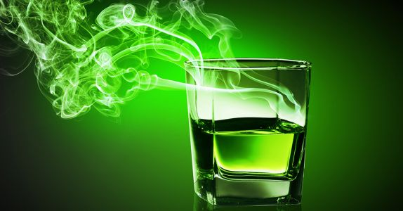 5 of the Biggest Absinthe Myths, Debunked