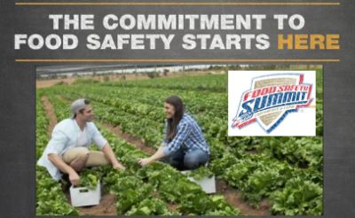 The Produce Rule comes into focus at Food Safety Summit