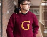 Etsy's Hand-Knit Harry Potter Sweaters Are a Magical Christmas Dream Come True