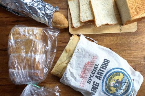"""The best way to store yeast bread: How to keep the fresh in """"fresh-baked"""""""