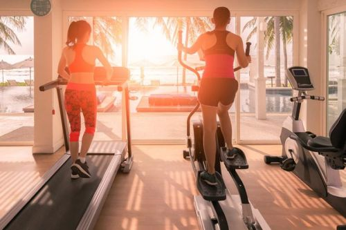 How accurate are calorie counts from gym equipment?