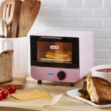 This Retro Mini Toaster Oven Is What Your Small Kitchen's Been Missing