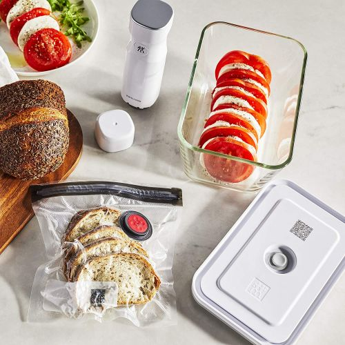 ZWILLING Fresh & Save Vacuum Sealer Giveaway
