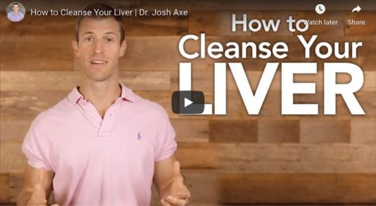 Does your liver need a cleanse?