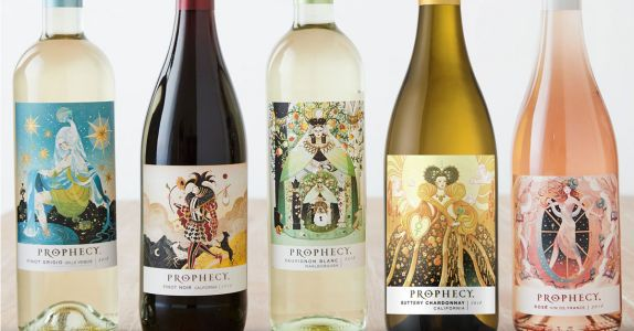VinePair Staff Reviews Prophecy's Stand-out Wines