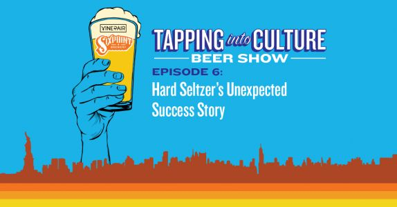 Tapping Into Culture: Hard Seltzer's Unexpected Success Story