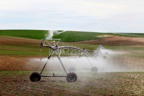 High Plains Farmers Race to Save the Ogallala Aquifer