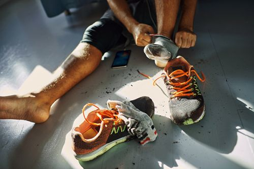 8 Tips for Running in the Heat