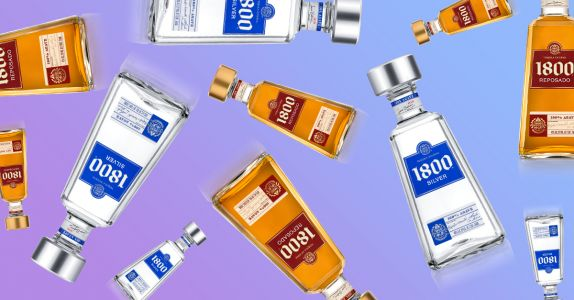 8 Things You Should Know About 1800 Tequila