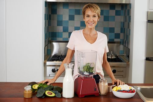Isabelle Daikeler, Shakeology Co-Creator, Talks Guilty Pleasures and Why Real Transformation Happens Within