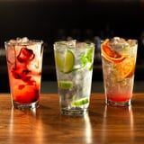 Starbucks Has New Sparkling Spritz Drinks, and, the Cucumber Mint Flavor Looks So Refreshing!