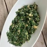 This Creamed Spinach Recipe Is the Most Indulgent Way to Eat Your Greens