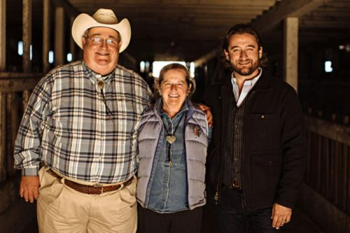 Long Meadow Ranch Takes a Full-Circle Approach to Farming in Wine Country