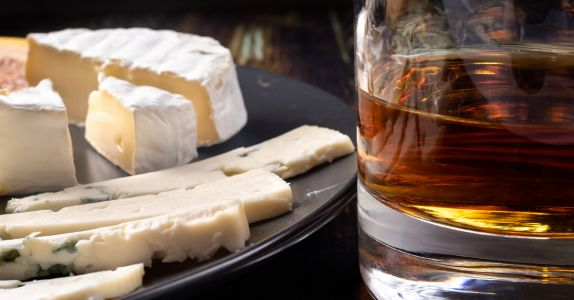 We Asked 8 Cheese Pros: What's the Best Bourbon to Pair With Cheese?