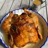 Of Course Martha Stewart Has an Incredible Roast Chicken Recipe