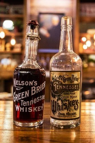 Fourth of July Festivities at Nelson's Green Brier Distillery