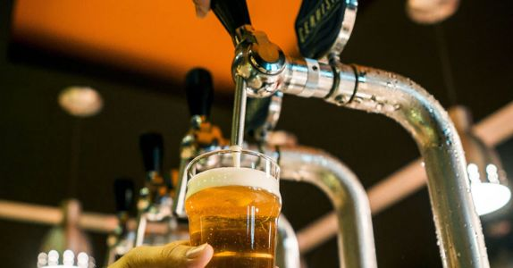 New Tap System Allows You to Customize Your Beer's ABV