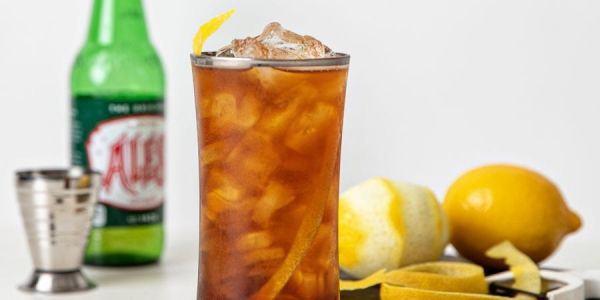Your New Derby Day Drink