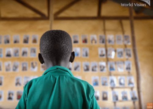 World Vision is Changing How Sponsorship is Done
