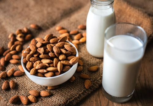 Functions of Milk: Do plant-based varieties stack up?