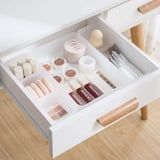 12 Organizers That Will Keep Your Bathroom Drawers Tidy and Hassle-Free