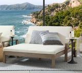 These 23 Outdoor Furniture Pieces From Pottery Barn Are an Entertainer's Dream