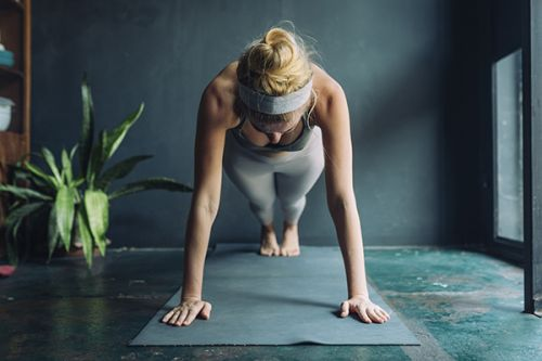 Hate Push-Ups? Try These 6 Alternative Moves