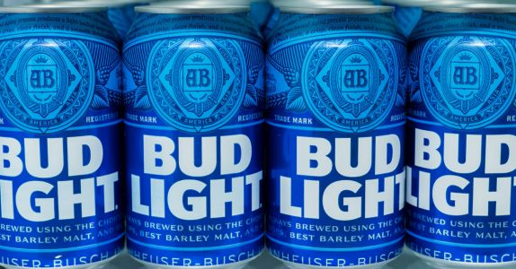 Bud Light Is Coming For the Hard Seltzer Crown