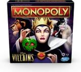 This Disney Villain Monopoly Game Includes Poison Apple Cards, So Bring Your A Game