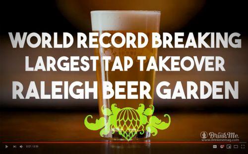 Wicked Weed Launches Tap Takeover in Raleigh