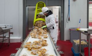High-pressure pasteurization facility focuses on food safety