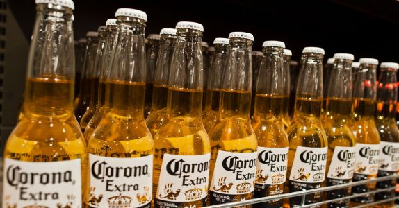 Corona Sales Plummet in China Amid Coronavirus Pandemic